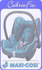Maxi Cosi CabrioFix